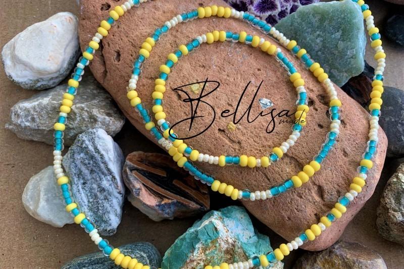 Blue-yellow kolekcia