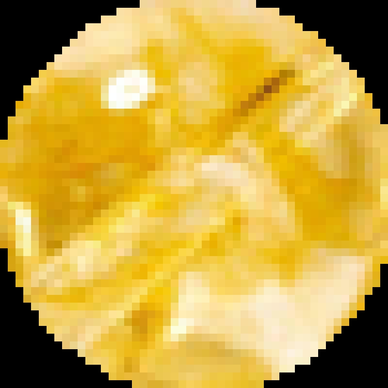 Citrín žltý