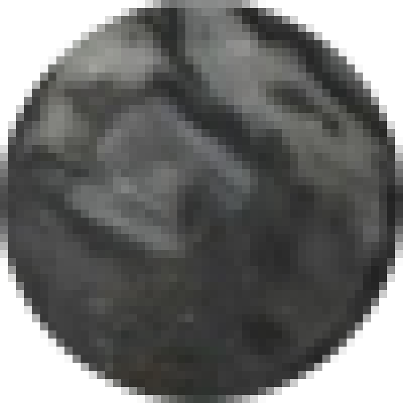 Howlit čierny