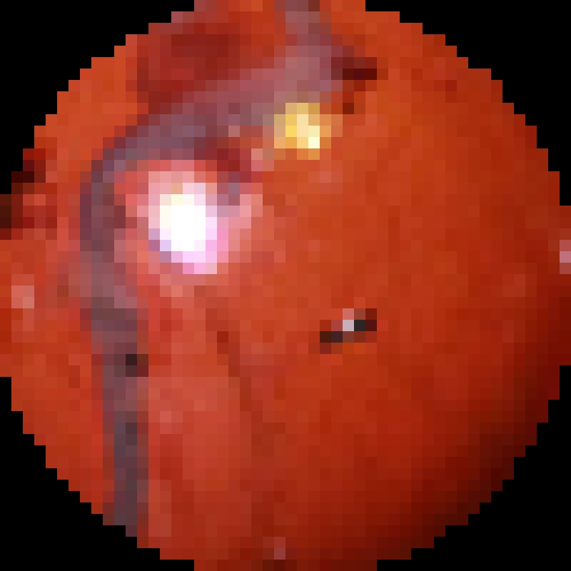 Jaspis hnedý