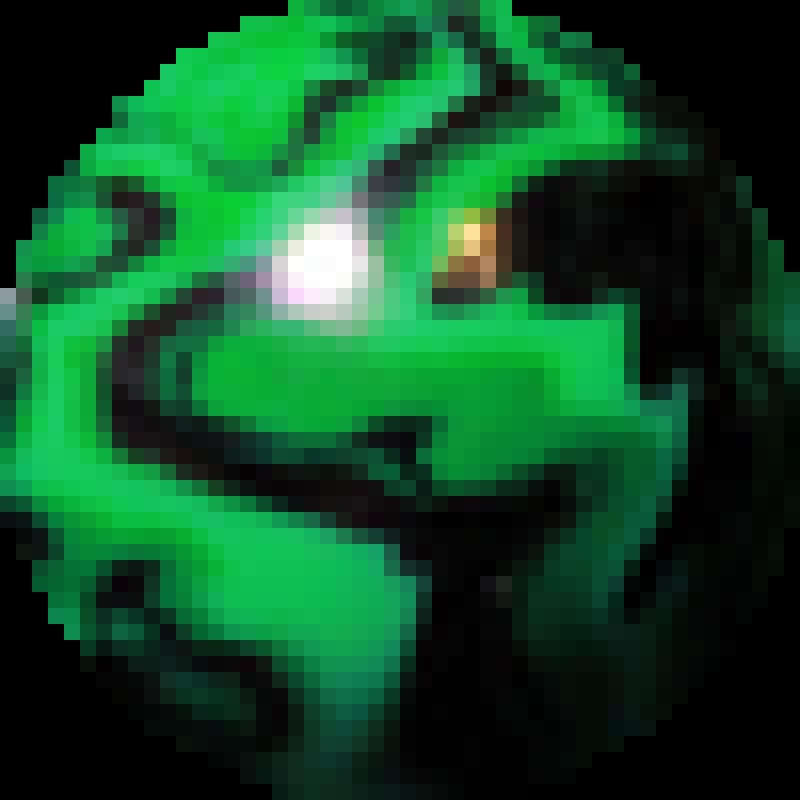 Malachit zelený