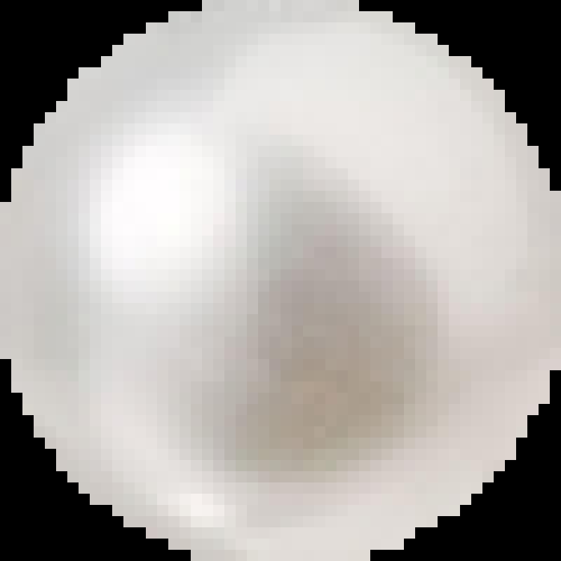 Perla biela