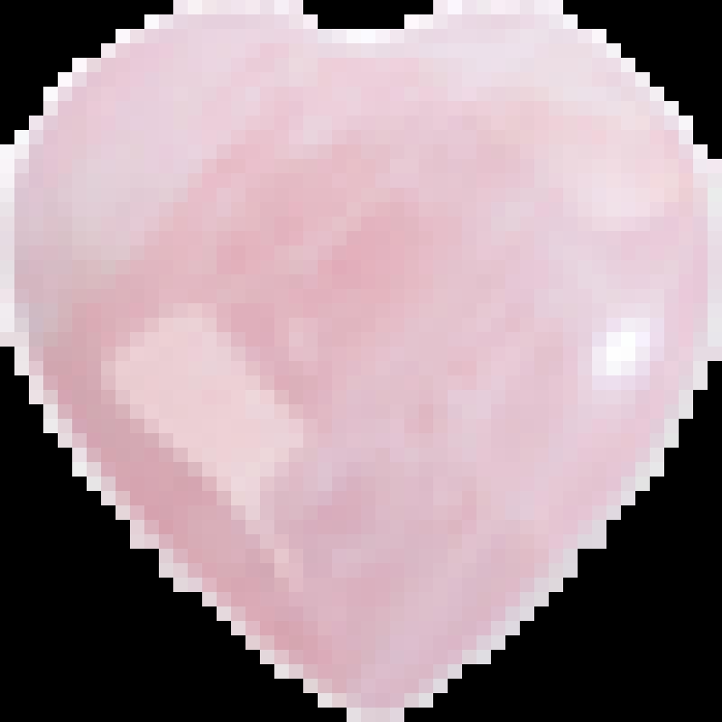 Ruženínové srdcia